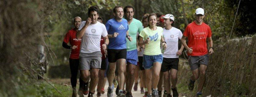Lorentzero trail race full