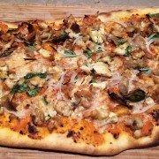 Pizza Millenium Falco