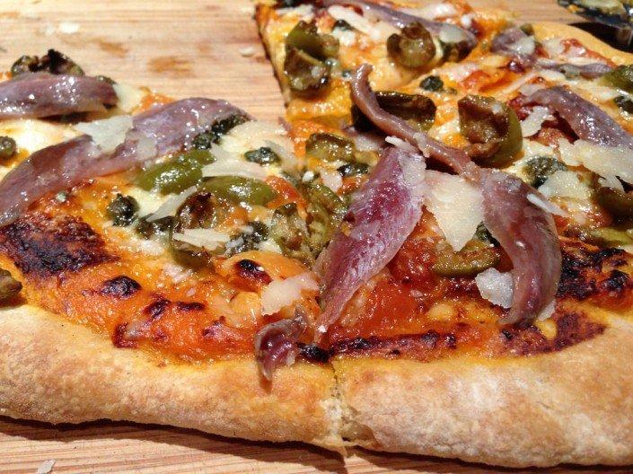 Diez consejos para hacer mejores pizzas caseras