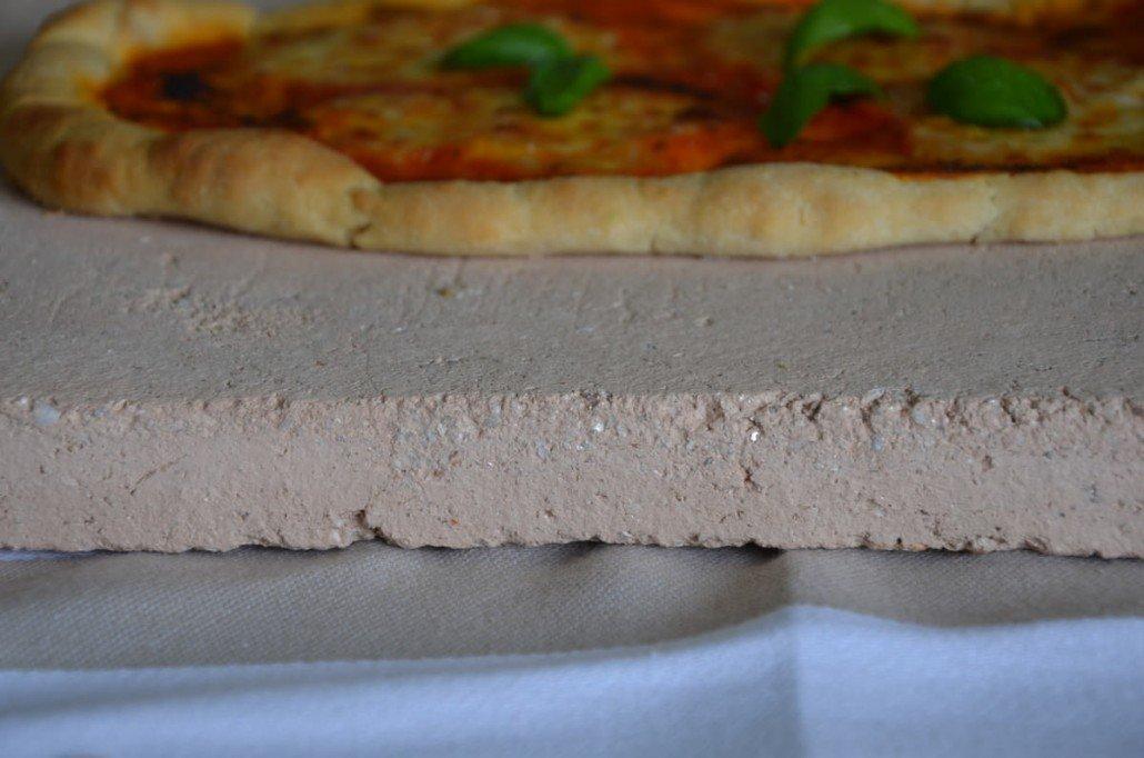 piedras de horno para pizzas