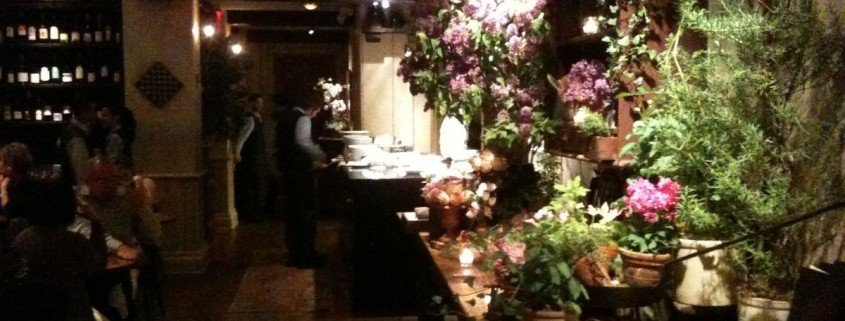 Gramercy Tavern (Cortesía de Phonophoto)