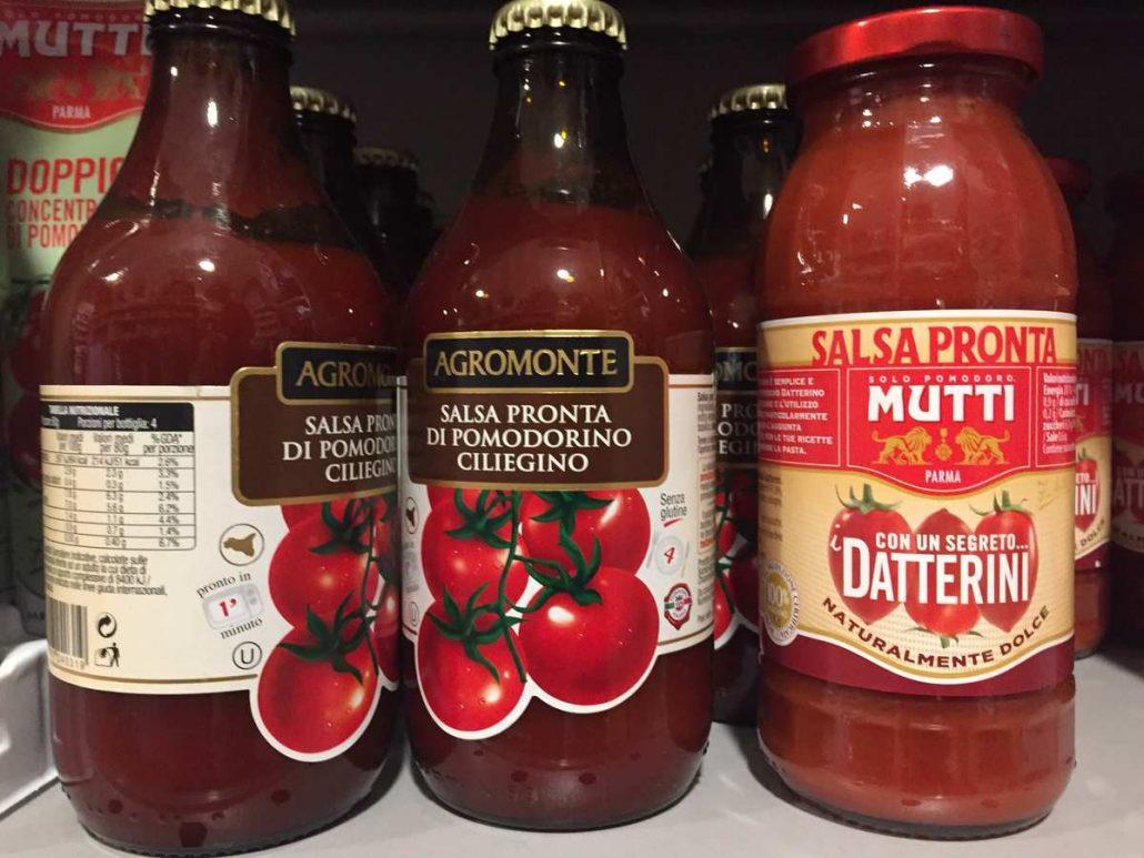 jugo de tomate receta sencilla
